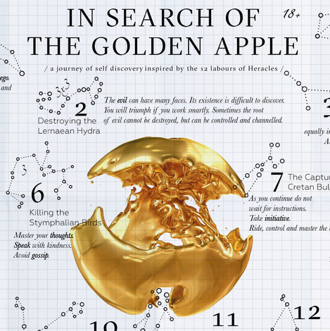 In Search of the Golden Apple