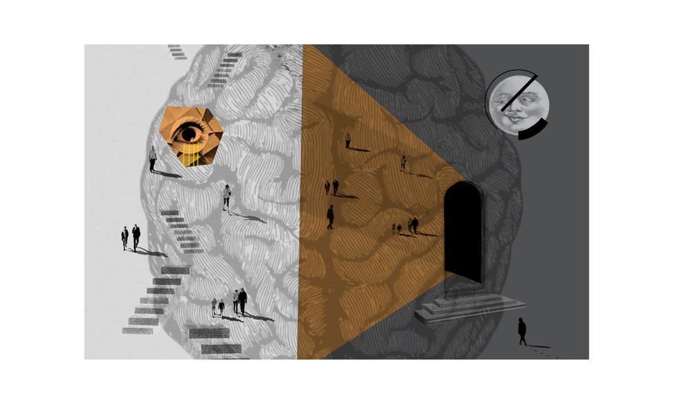 The passage (2020) by Sofia Antzel