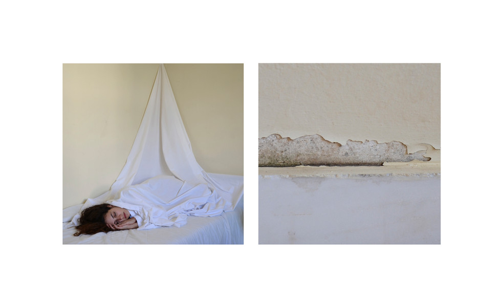 Decay (2013) by Emily Gaki