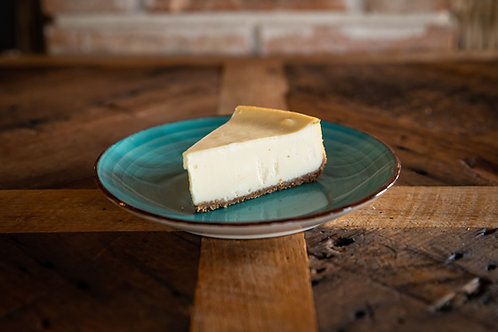 Classic Cheesecake 8 inch Cheesecake