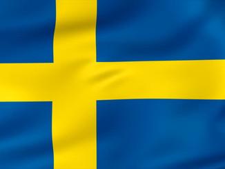 Поставка двигателей для шведской компании STALATS
