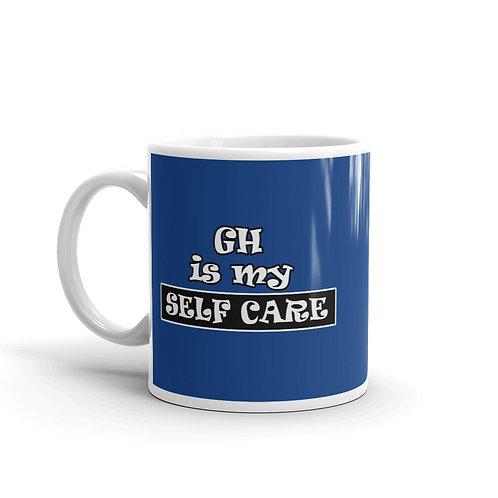 GH Is My Self Care Mug