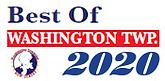 Best of Washington Twp. 2020