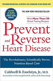 Prevent and Reverse Heart Disease Dr Ess