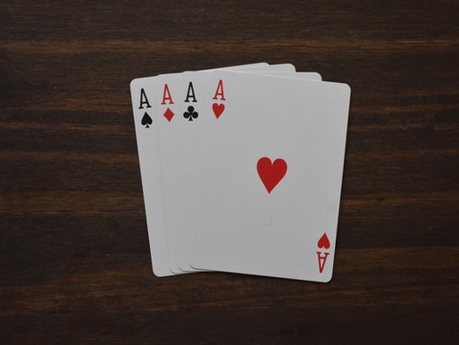 3 Easy Ways to Win at Solitaire