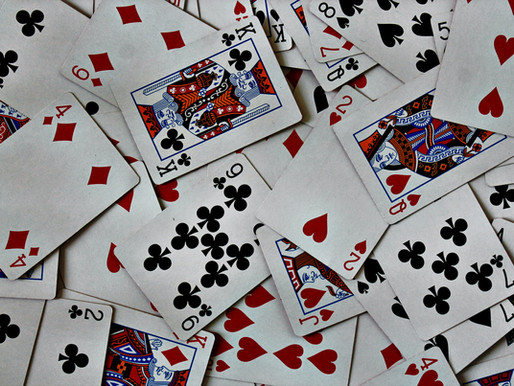 5 Types of Solitaire Games and How to Play Them