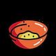 pictograma guisado frijoles
