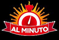 Logotipo AL MINUTO