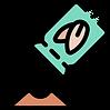 pictograma siembra semillas