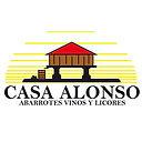 Logotipo Casa Alonso