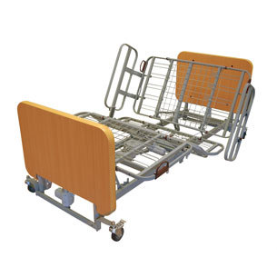 Roma medical Bariatric Bed