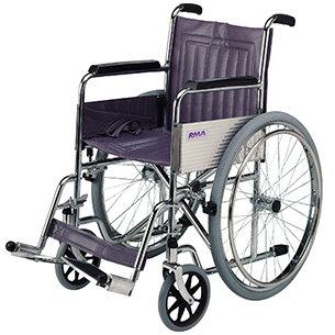 Roma Medical Standard wheelchair