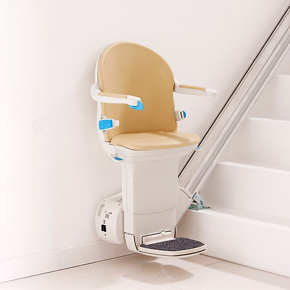Handicare Straight stairlift Simplicity Plus