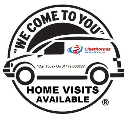 Home Visits Available