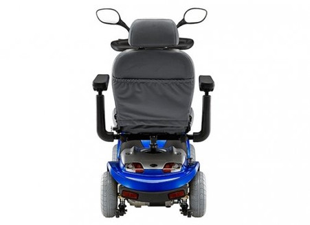 The Midi XLS From Kymco