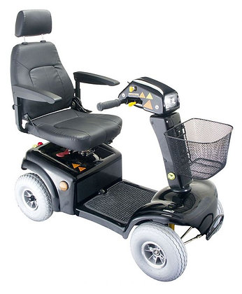 Electric Mobility Rascal 850