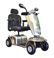Kymco midi XLS Cleethorpes Mobility