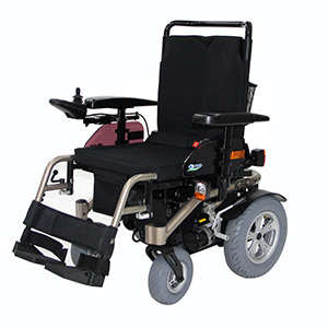 Kymco K-Activ Power Chair