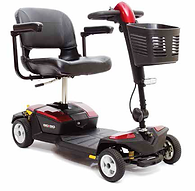 The Pride Apex Rapid Cleethorpes Mobility Centre