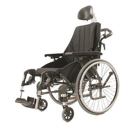 Handicare Manual Wheelchair 'Emineo'