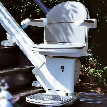 Handicare Straight Stairlift 1000 Outdoor