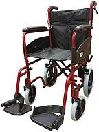 Zetec wheelchair Cleethorpes Mobility