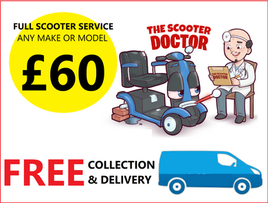 Special Offer Service All Brands For £60