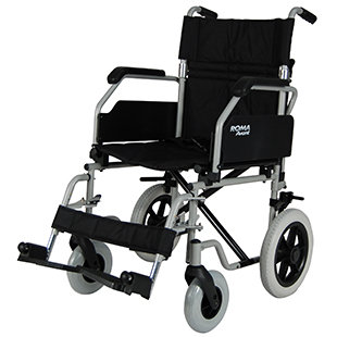 Roma Medical 1630 Car Transit wheelchair