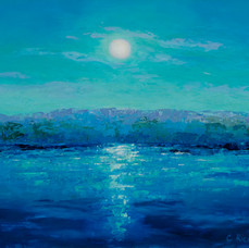 Full Moon, 2013