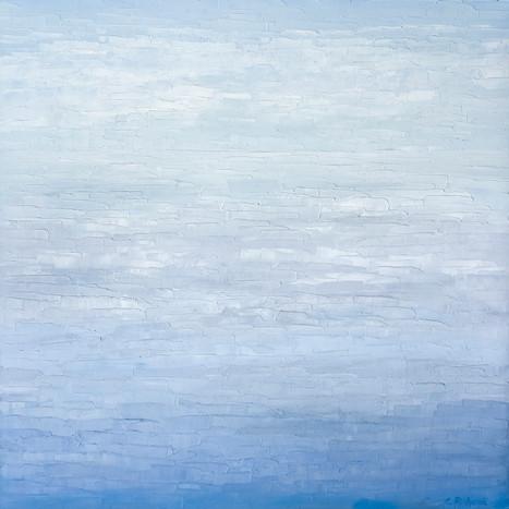 Crystal Sea, 2019