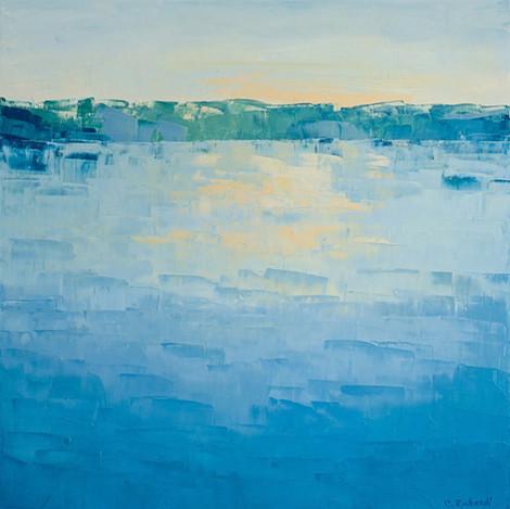 Blue Amber Bay