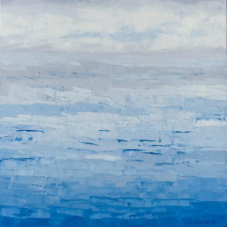 Cloud Reflections #2, 2019