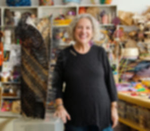 Sausalito alternative basketry artist Emily Dvorin would love to hear from you! Contact Emily about commissions, studio visits, pricing, classes, speaking engagements or just to say Hello!
