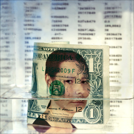 DROWNING IN DEBT 2