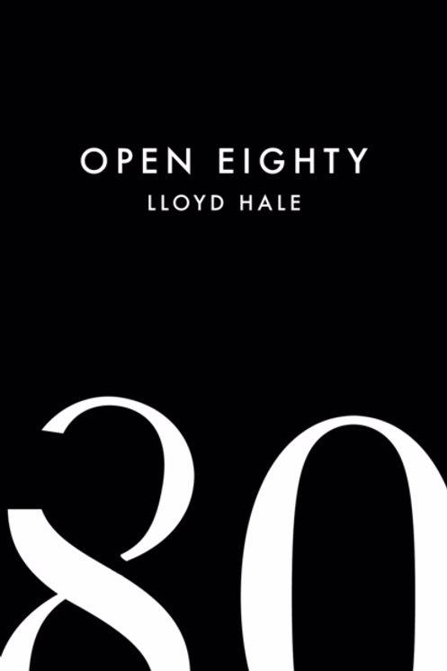 OPEN 80 (book)