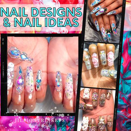 Nail Design and Nails Ideas