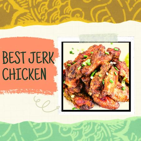 Best Jerk Chicken
