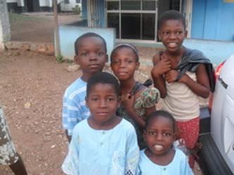 God's Children's Home Services & Resource Center