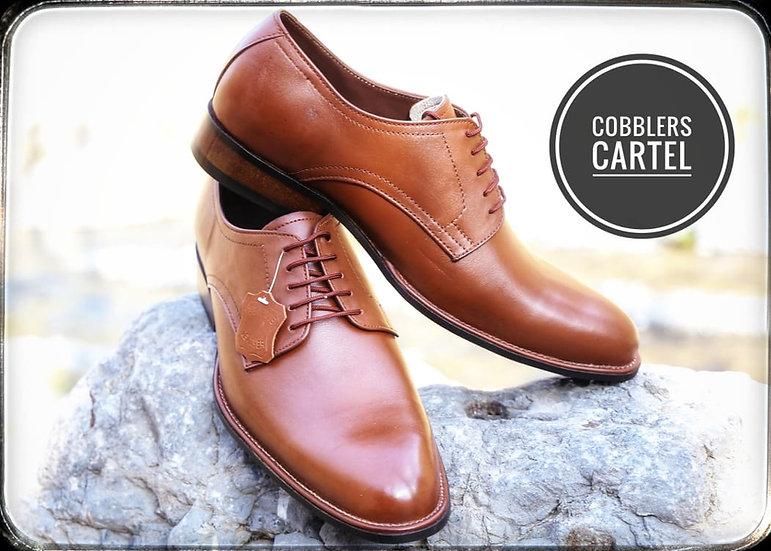 Cambridge Design Semi Casual Shoes