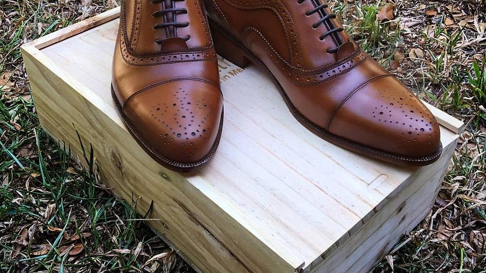 The Corleone Shoe - A