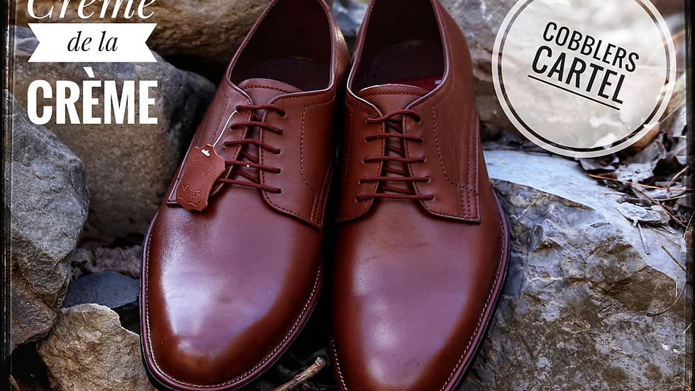 Cambridge Design Hand Made Genuine Leather Shoes