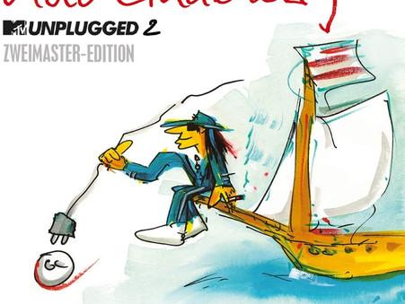 Mtv Unplugged 2-Live Vom Atlantik, Udo Lindenberg (Warner, 2018,)