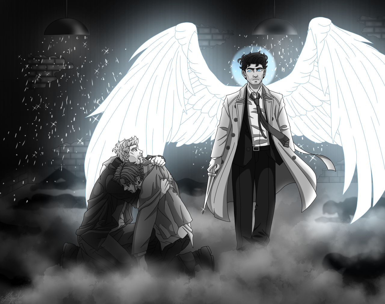 Angel (Supernatural)