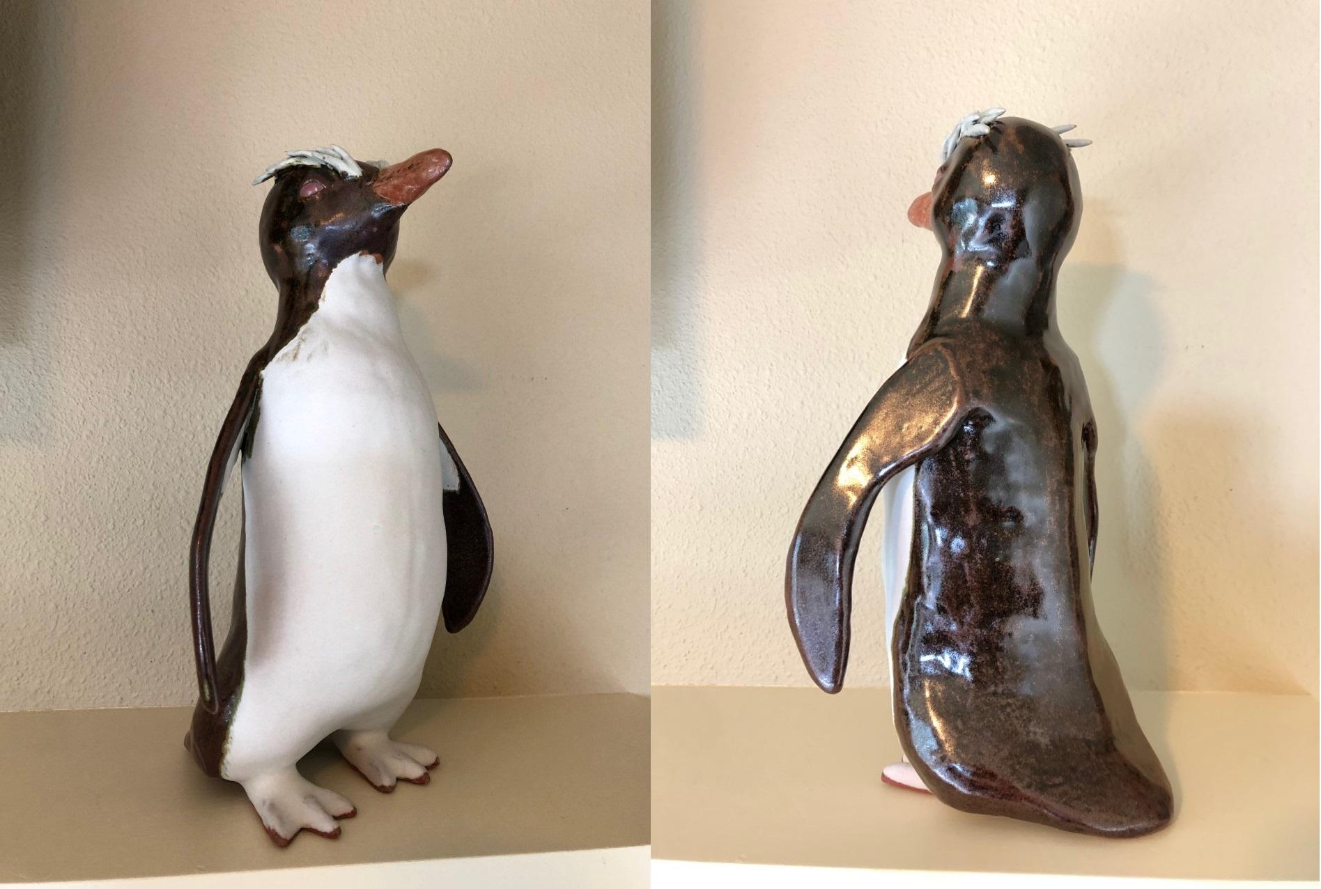 Fjordland Penguin