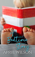 A Bedtime Story - ebook cover.jpg