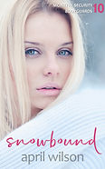Snowbound - ebook Cover - UPLOAD TO AMAZ
