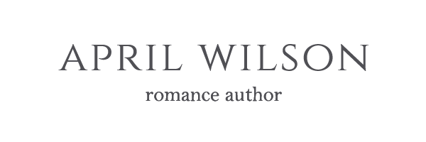 Transparent author name logo.png