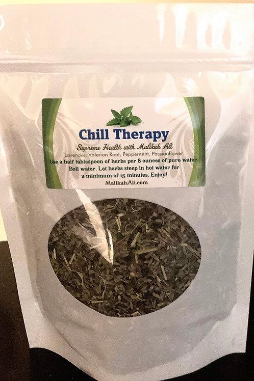 Chill Therapy Formula