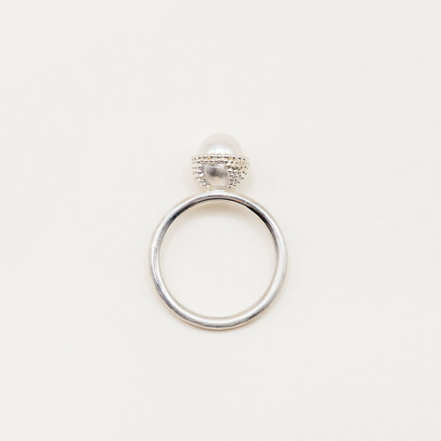 Ring »Pagode« Schale