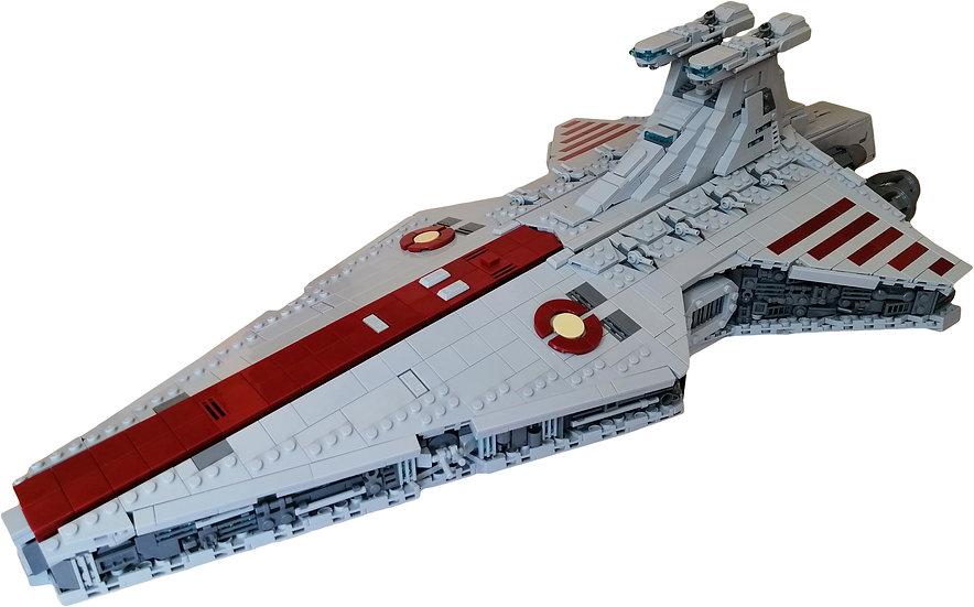 Venator-Class Star Destroyer (midi-scale)